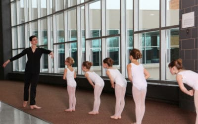 3 Types of Questions Dance Teachers Hate