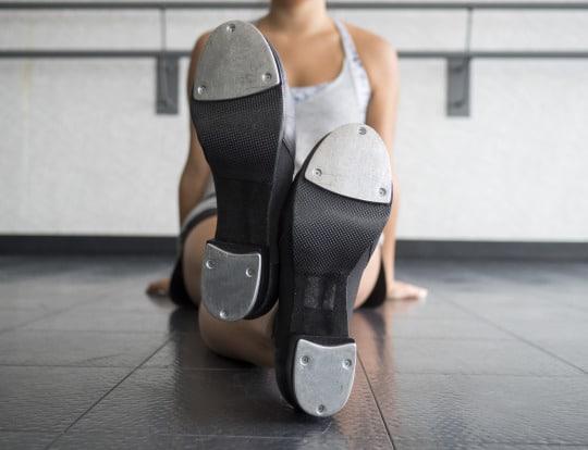 5 Reasons To Love Tap Dancing