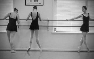 5 Ways to Spot a Dancer