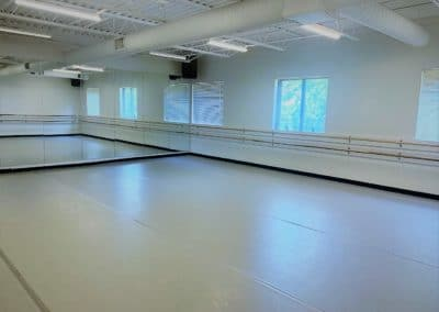 Studio Space for Rent 2