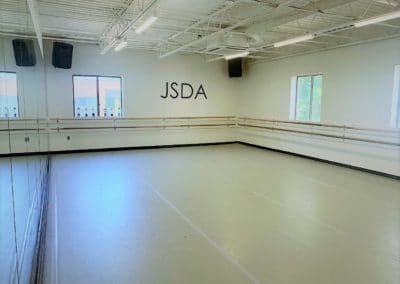 Studio Space for Rent 3
