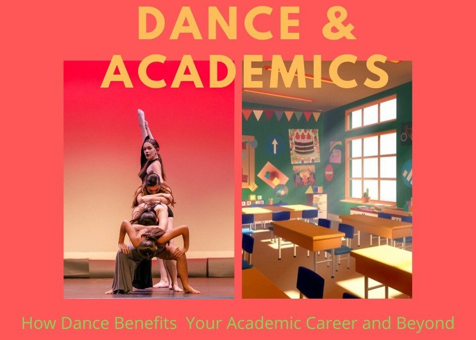 Why is Dance Beneficial to Your Academic Career?